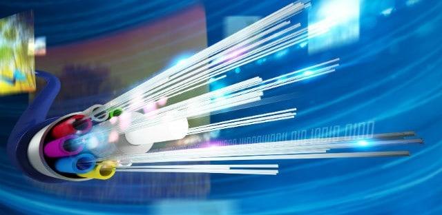 Fibre Optique et très haut débit