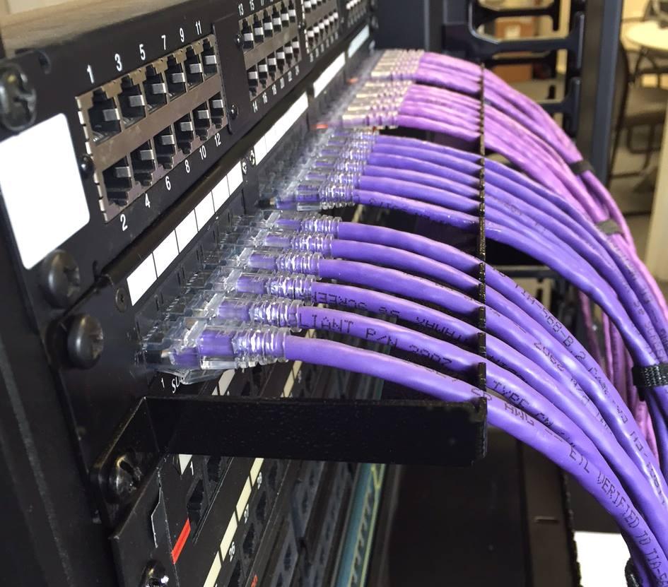 avantages de la fibre optique
