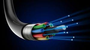fibre optique entreprise