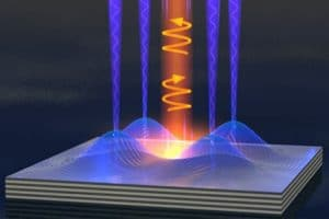 fibre optique pro lumiere liquide