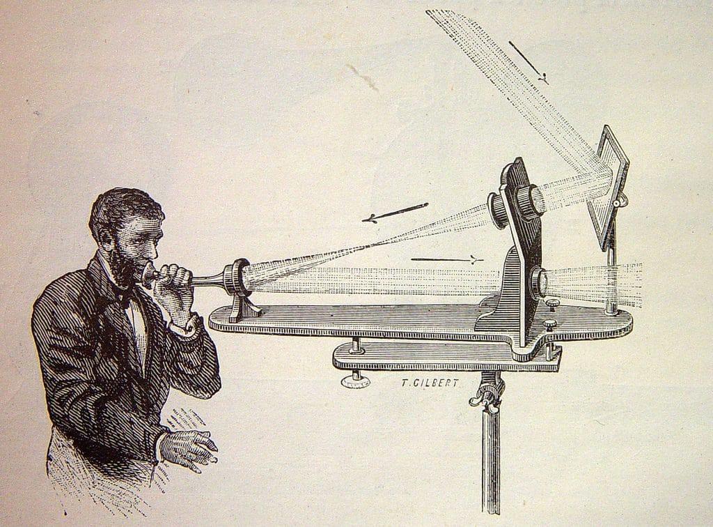 Histoire de la fibre optique de la gr ce aujourd 39 hui for Se raccorder a la fibre optique