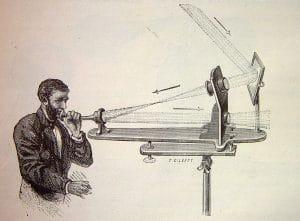 histoire de la fibre optique