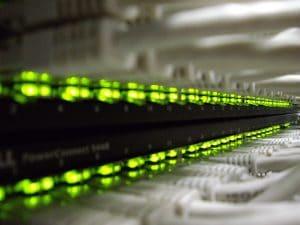 raccordement des locaux professionnels à la fibre