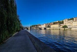 Offre fibre entreprise Lyon