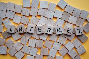 Essor d'internet de la fin des années 80 au début des années 90