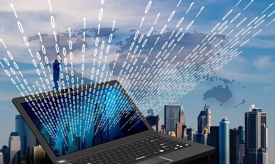 Histoire d'internet - Invention, évolutions et déploiement ...
