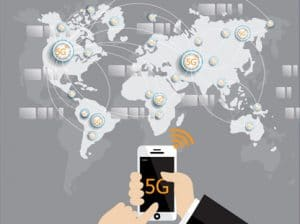 5G - Qu'est-ce que pour quand à Lyon En a-t-on besoin front