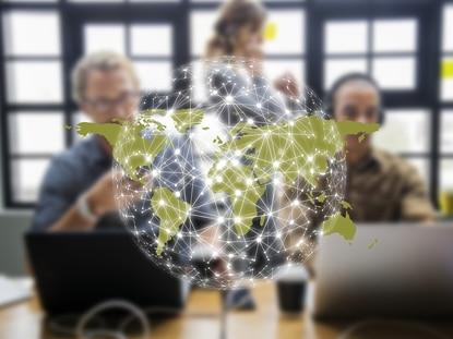 Qu'est-ce que la fibre dédiée et convient-elle à votre entreprise lyon front