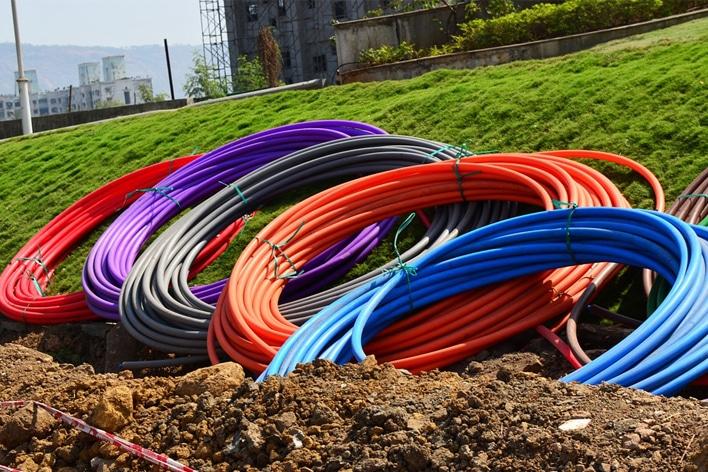 Installation fibre optique réparation et entretien