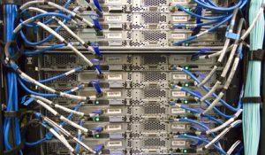 Qu'est-ce que le Power over Ethernet ou PoE front