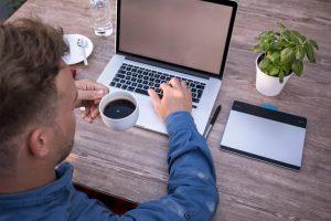 Télétravail services et conseils pour les entreprises lyonnaises front