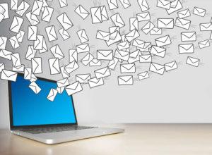Les emails ont révolutionné notre façon de communiquer